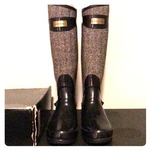 Rare Regent Apsley Hunter Boots